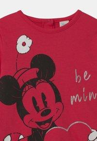 OVS - MINNIE - Pyjama - rouge red - 3