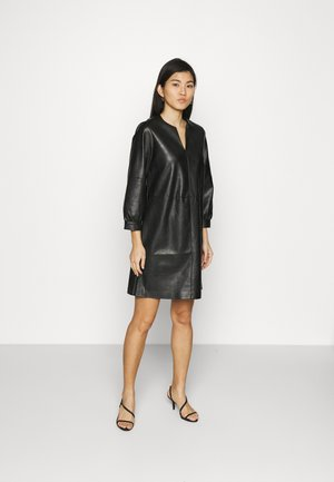 WAKI - Day dress - black