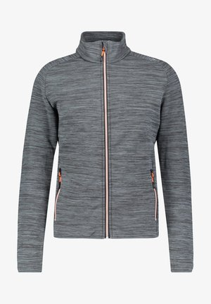 Outdoor jacket - graphit (202)