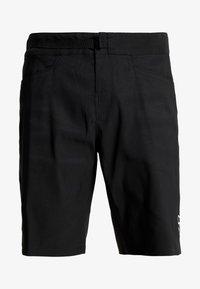 Fox Racing - RANGER SHORT - Sports shorts - black - 4