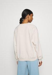 Monki - Sweatshirt - light beige - 2
