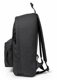 Eastpak - OUT OF OFFICE - Rucksack - sparkly grey - 2