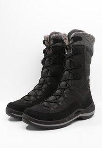 Lowa - ALBA GTX  - Winter boots - schwarz - 2