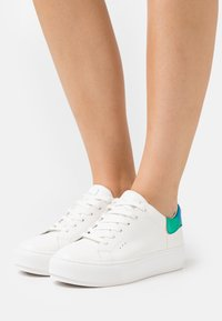 Kurt Geiger London - LANEY EAGLE - Trainers - multicolor - 0