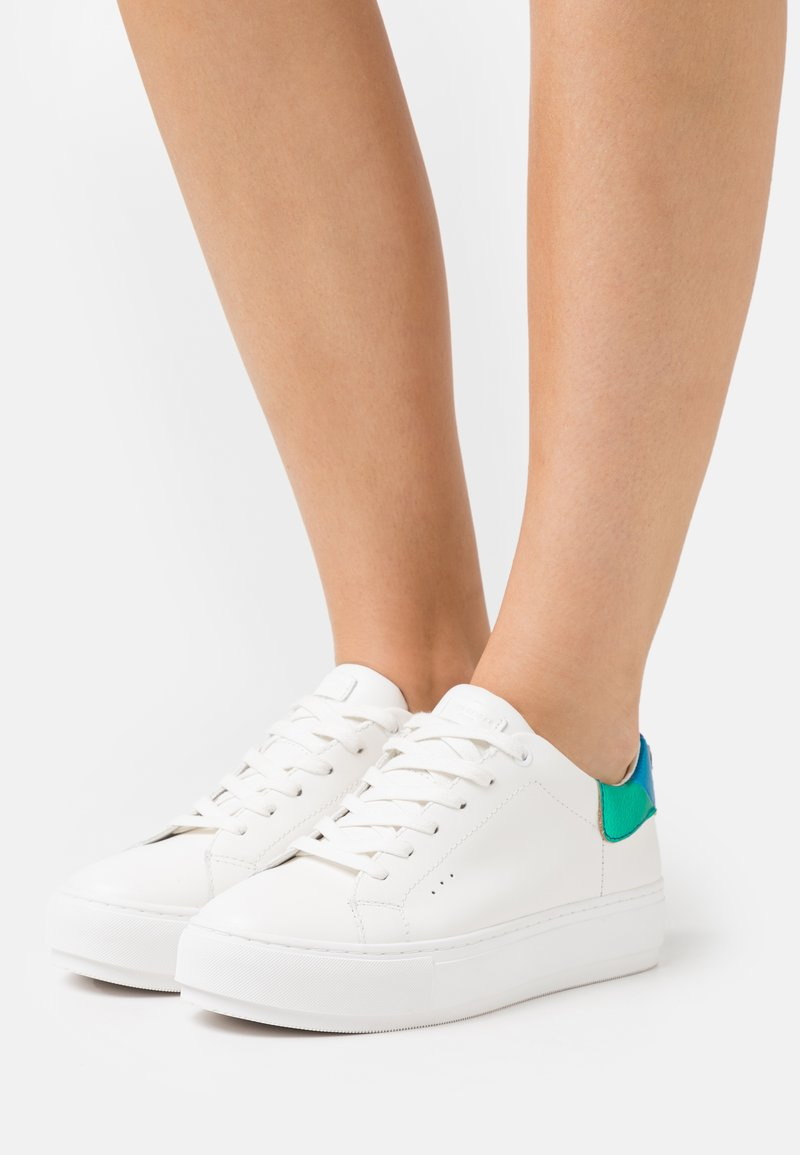 Kurt Geiger London - LANEY EAGLE - Trainers - multicolor