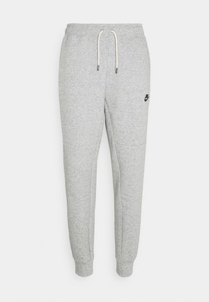 TECH PANT - Pantalon de survêtement - grey