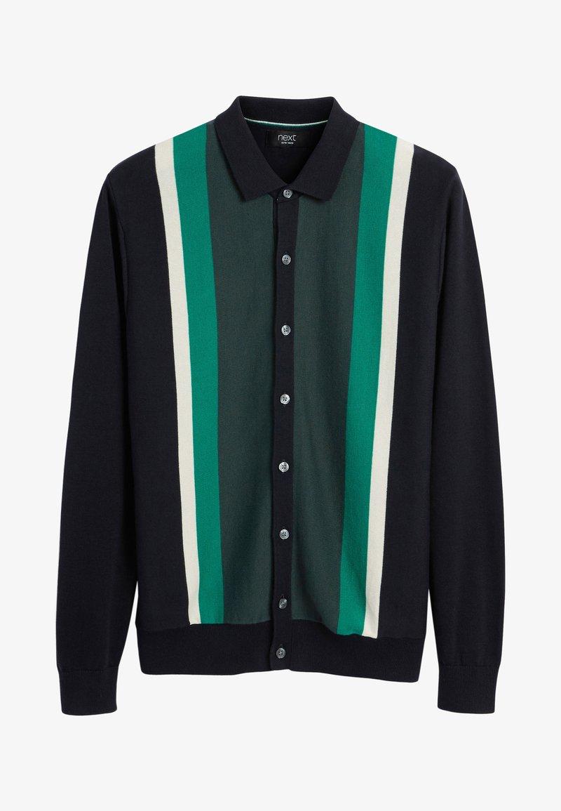 Next - Cardigan - multi-coloured