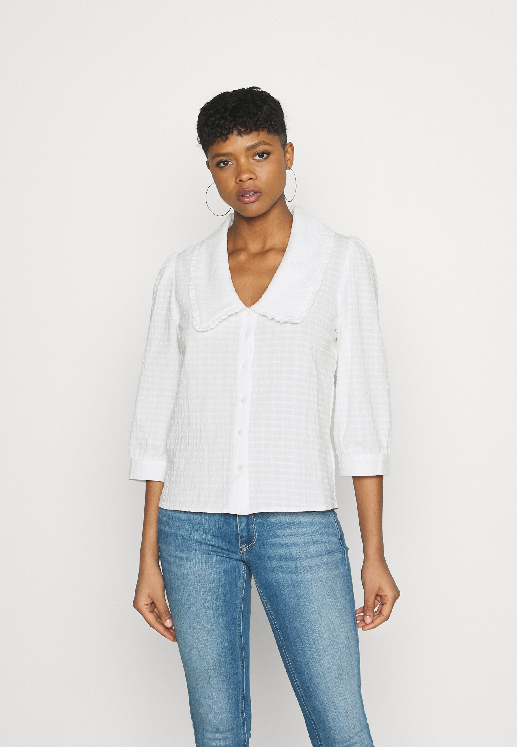 Women BXFLARE SHIRT - Long sleeved top