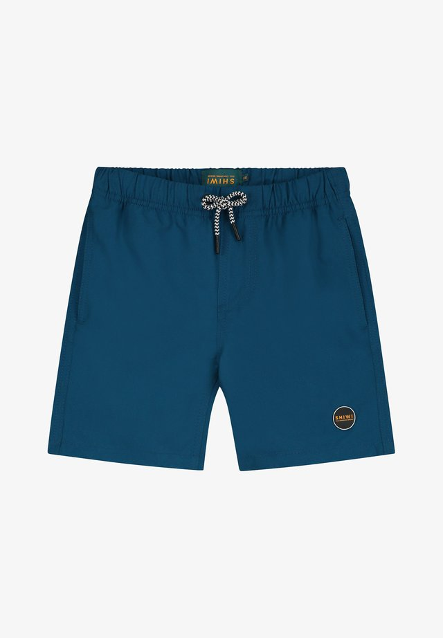 Swimming shorts - poseidon blue