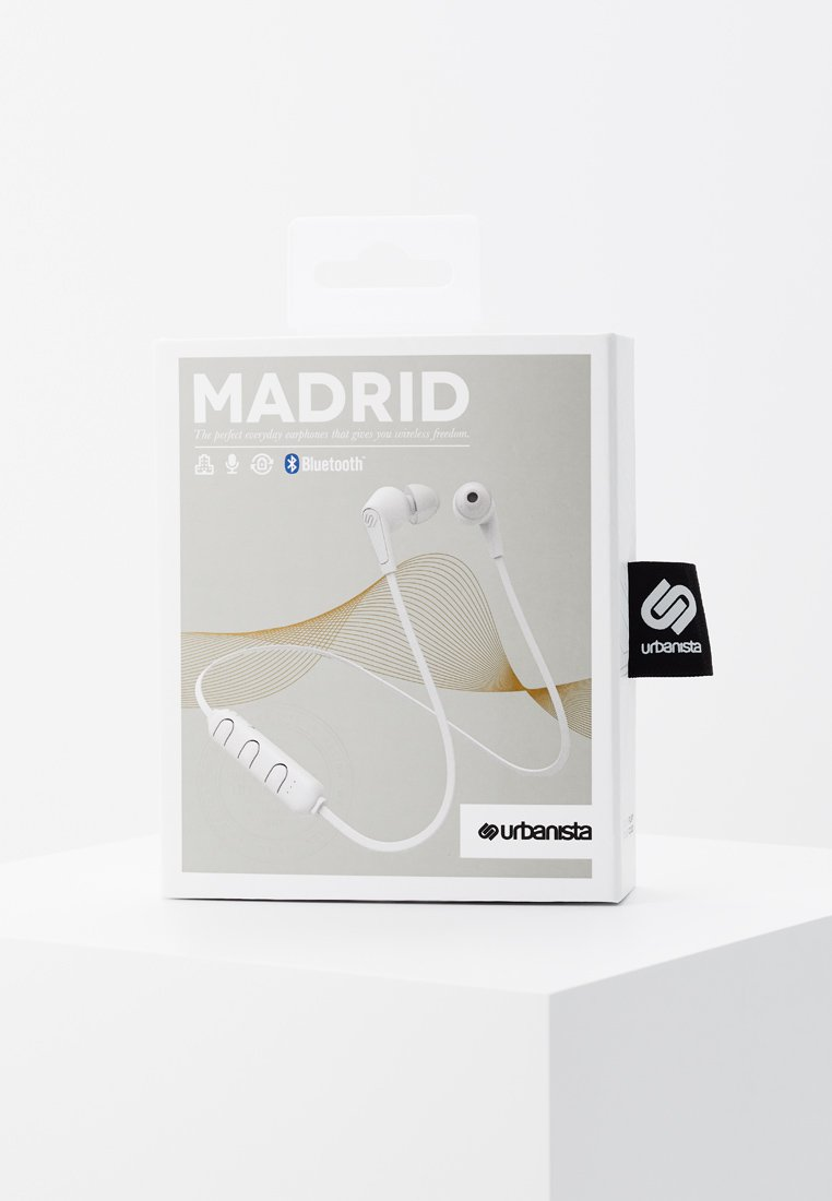 Homme MADRID BLUETOOTH IN-EAR - Casque