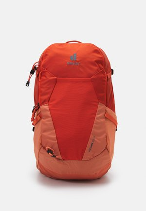 FUTURA 25 SL UNISEX - Backpack - sienna