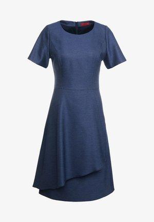 KEDRILA - Koktejlové šaty/ šaty na párty - dark blue