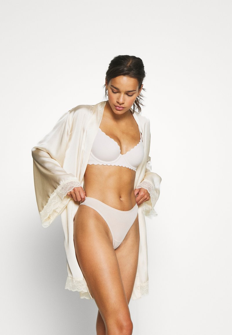 Marks & Spencer London - THONG 5 PACK - Thong - nude