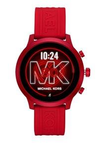 Michael Kors - MKG0 - Smartwatch - red - 4