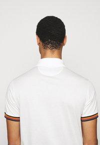 Paul Smith - GENTS - Koszulka polo - white - 3