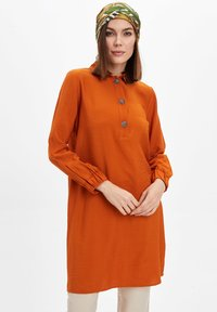 DeFacto - Tunic - brown - 0