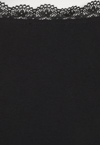 Anna Field Petite - T-shirt con stampa - black - 2
