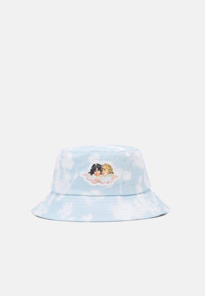 Fiorucci - CLOUD ANGELS BUCKET HAT UNISEX - Hat - blue