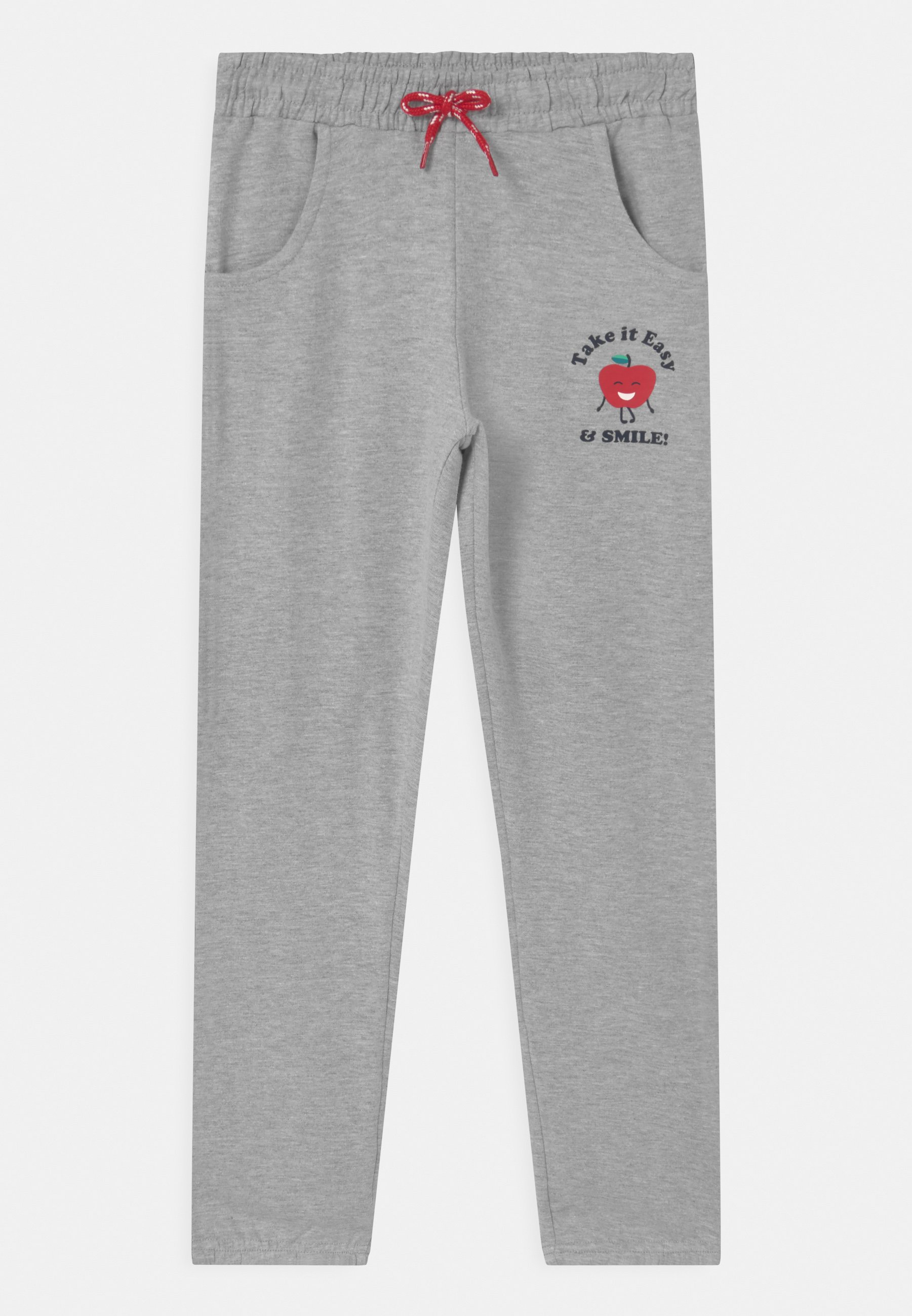 Kids SMALL GIRLS 2 PACK - Tracksuit bottoms