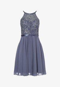 Marie Lund - Cocktail dress / Party dress - blau - 6