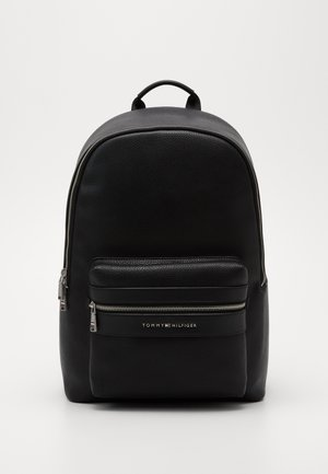 MODERN BACKPACK - Rucksack - black