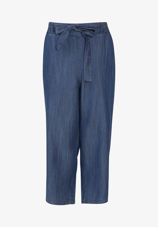 Jeans baggy - denim