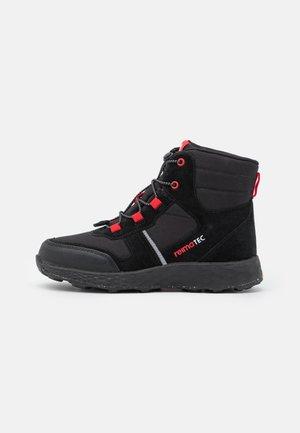 REIMATEC SHOES EHTII UNISEX - Obuwie hikingowe - black