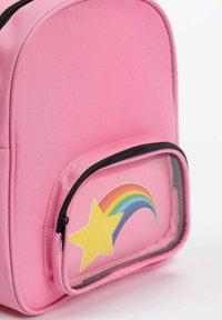 DeFacto - School bag - pink - 2