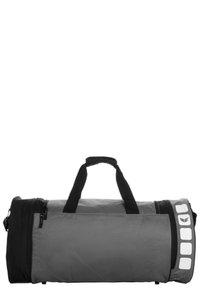 Erima - Weekend bag - grey/black - 1