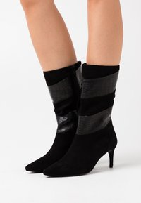Zign - Boots - black - 0