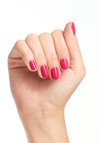 OPI - NAIL LACQUER - Nail polish - nle 44 pink flamenco - 1