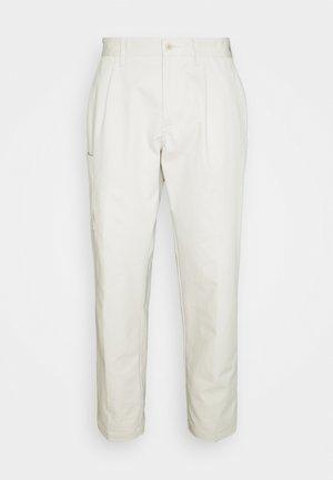 ADICROSS CHINO PANT - Trousers - alumina