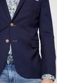 Cinque - CICARELLI - Blazer jacket - royal - 4