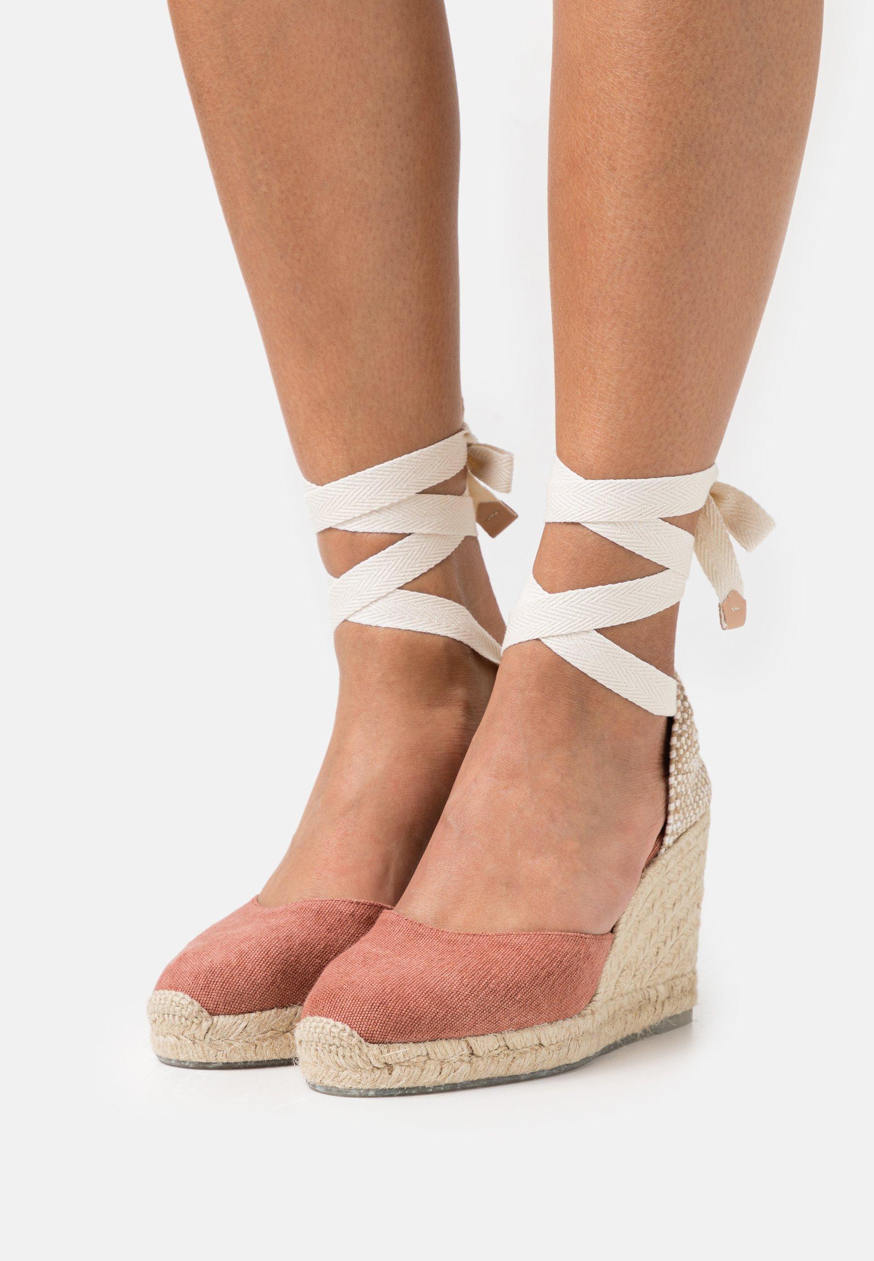 Women CARINA  - Platform sandals