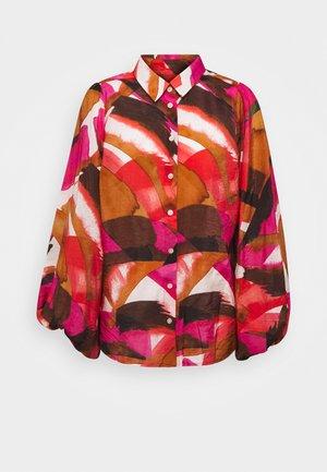 POPPY - Skjorte - pink