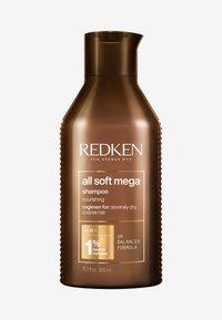 Redken - REDKEN ALL SOFT MEGA SHAMPOO  - Shampoo - - - 0