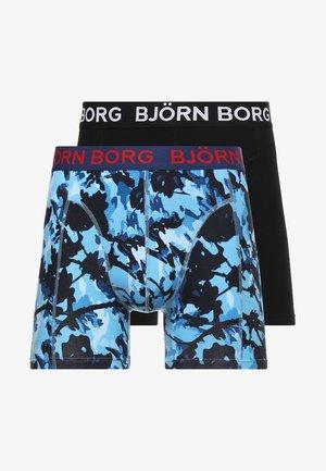 BRANCH 2 PACK - Underkläder - bonnie blue