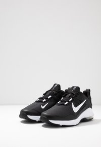 Nike Performance - AIR MAX ALPHA TRAINER 2 - Sports shoes - black/white/anthracite - 2