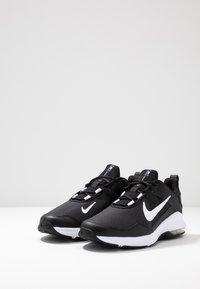 Nike Performance - AIR MAX ALPHA TRAINER 2 - Kuntoilukengät - black/white/anthracite - 2