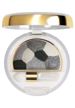 DOUBLE EFFECT EYESHADOW WET&DRY - Oogschaduw - n.19 smoky eyes