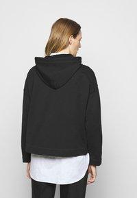 DRYKORN - ILMIE - Sweatshirt - black - 2