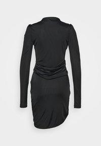 Just Cavalli - Pouzdrové šaty - back - 1