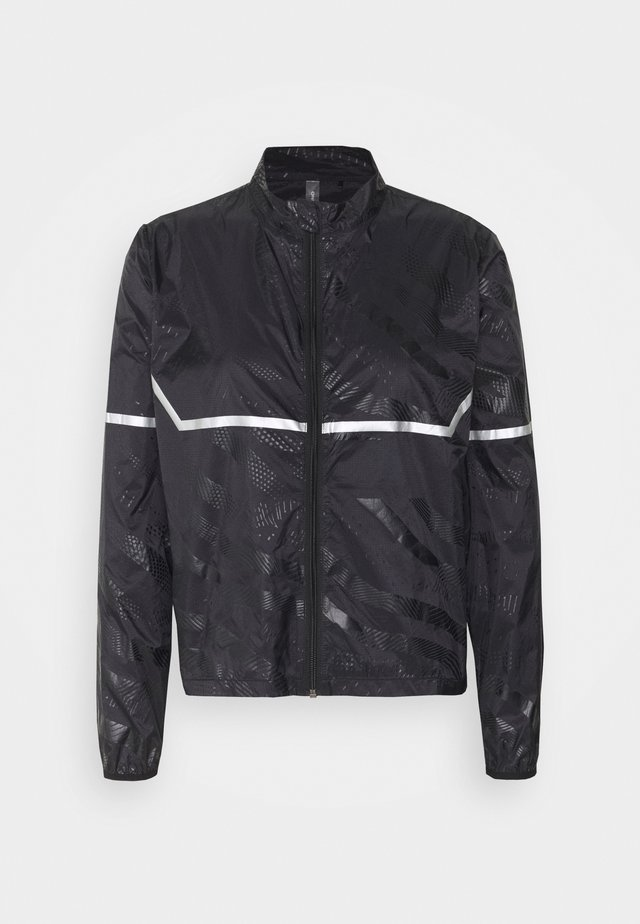 ONPONAY TRAINING JACKET - Bomberjacke - black