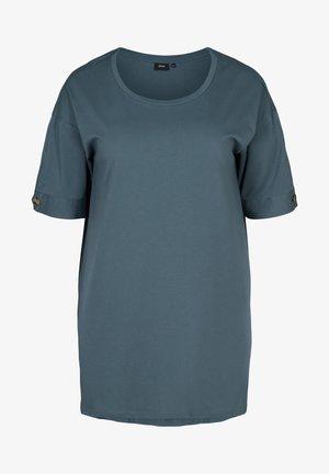 Tunic - dark grey