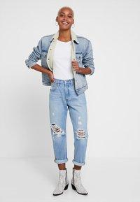Levi's® - TRUCKER - Denim jacket - strangerways - 1