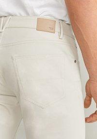Mango - PISA - Trousers - beige - 3
