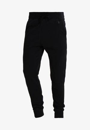 RAVEN PANT - Træningsbukser - black