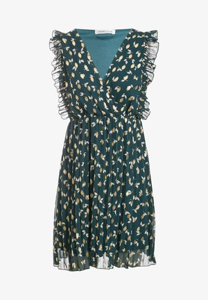 Vestido informal - vert foncé