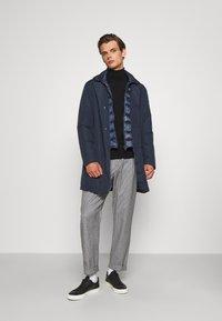 Colmar Originals - MENS INSULATED JACKETS - Short coat - dark blue - 1