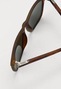 Fossil - Sunglasses - matt havanna - 3